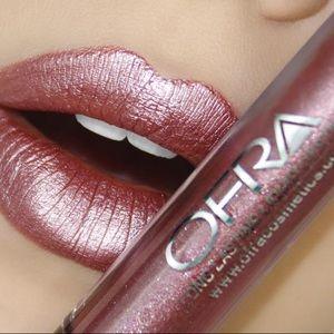 💜SALE💜OFRA Liquid Lipstick Metallic Monaco